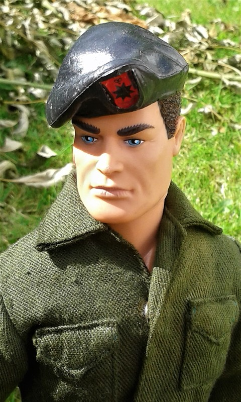 Show us your random  close up Action Man Head Shots ! 20170715_172655