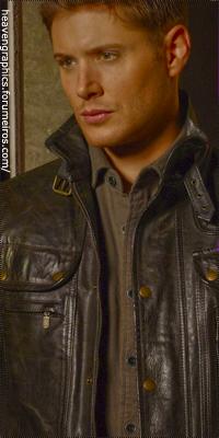 Jensen Ackles JA004