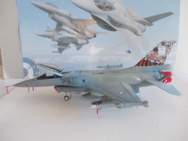 F-16C BLOCK 52M+ 335 ΜΟΙΡΑ 1/48 667