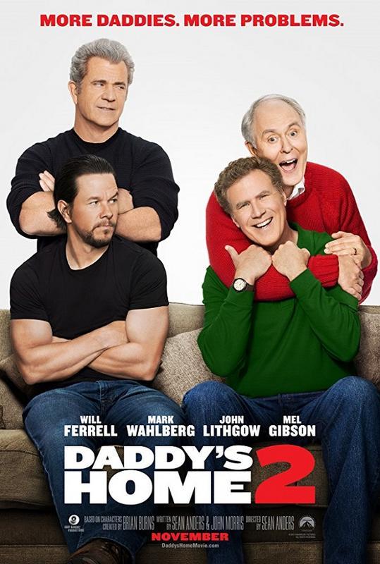 Mel Gibson - Página 2 Daddy_s_Home_2_poster