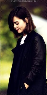 Jenna Coleman Image