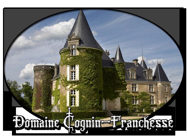 Domaine Cognin-Franchesse