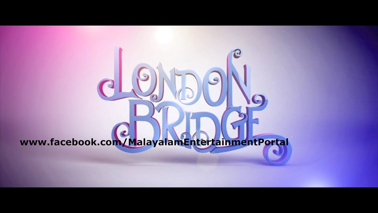 London Bridge DVD Screenshots Bscap0001