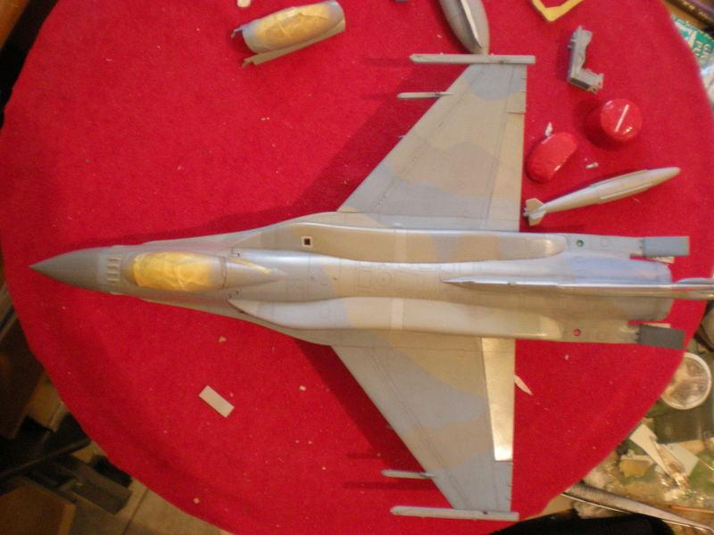 F-16C BLOCK 52M+ 335 ΜΟΙΡΑ 1/48 616