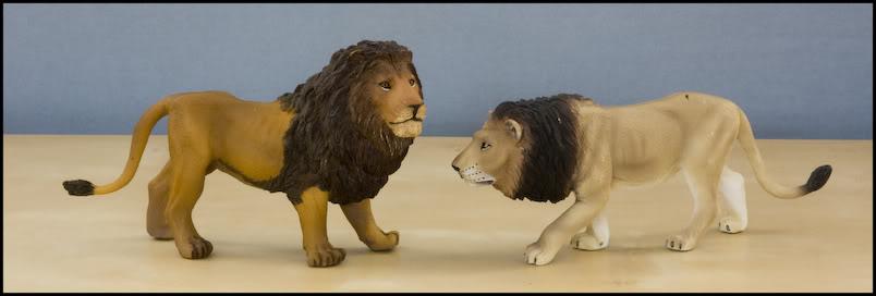 MOJO : The lions family walkaround review by Kikimalou DSC_-2055