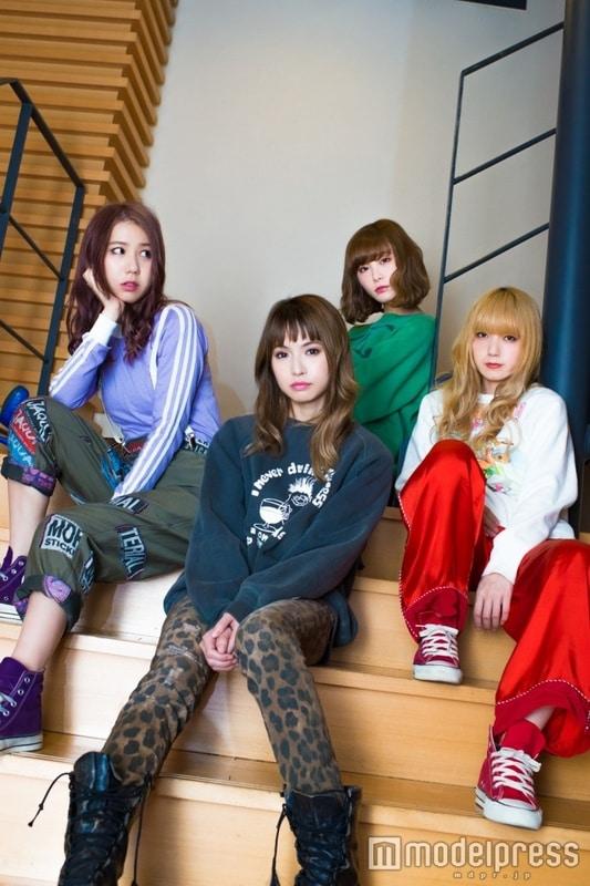 Modelpress - SCANDAL's Best Album Interview W700c_e_d6046179dae7bae70cfec51a0561fa0512400ee8