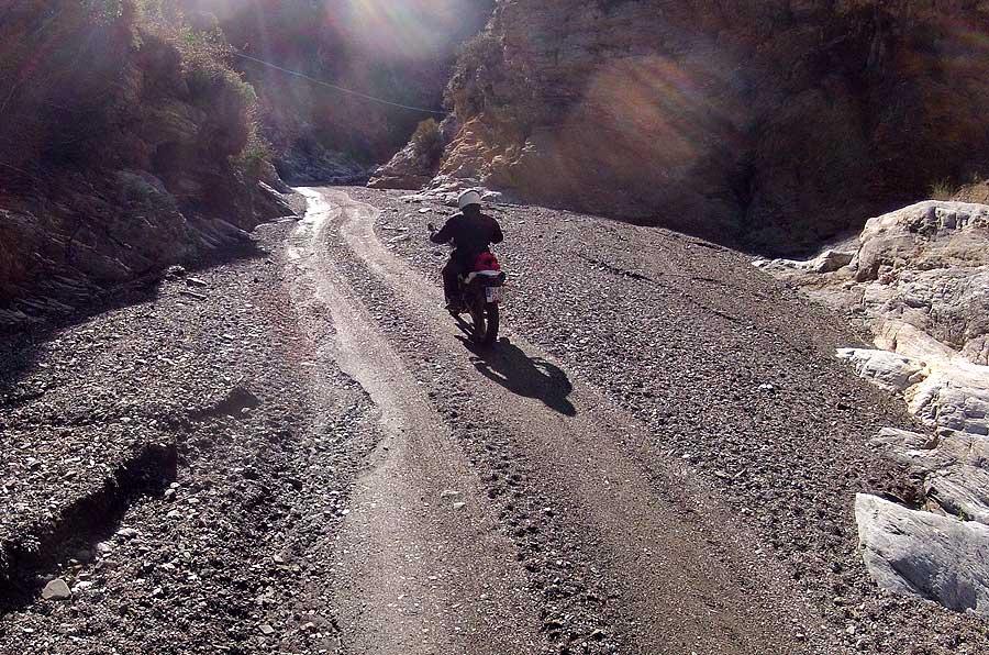 Sierra Nevada Image