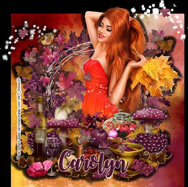 Carolyn's July - September Pick Up Thread Carolyn-2018autumnlove