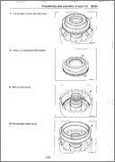 Manual e tutoriais Ajuste de vácuo, manutenção Câmbios da série 722 (722.3 - 722.4 e 722.5) 722_3_full_manual_page_134