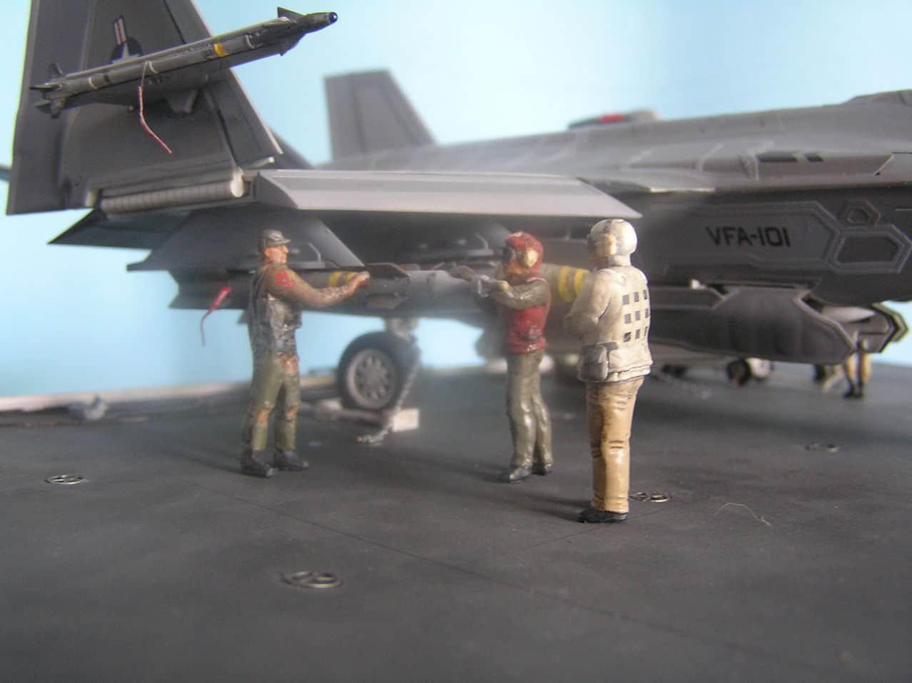 """F-35C  1/48 ... H  """"αεροπλαναρα""""  !!! - Σελίδα 4 Ac2"""