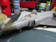 Avion - F-4J Phantom, RAF 74 Tiger Squadron - Tamiya, 1/32 F4_JUK_13