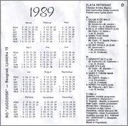 Zlata Petrovic -Diskografija Zadnja_kaseta