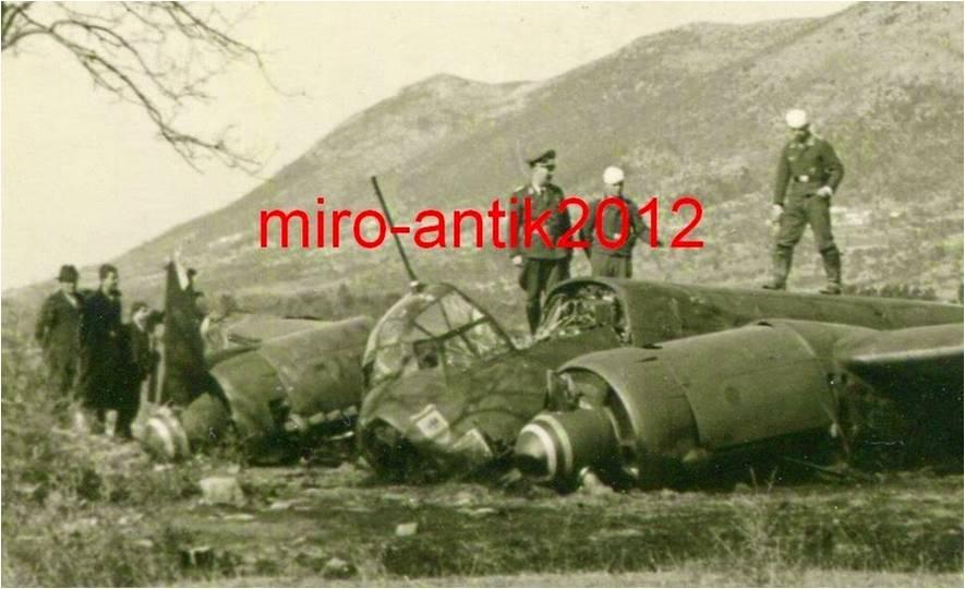 Junkers Ju-88A-4, Italeri, 1/72 Slika2