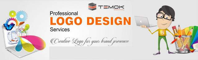 Top Notch Custom Logo Design Service From TEMOK Starting at $95 | Unlimited Logo Concepts Custom_Logo_Design