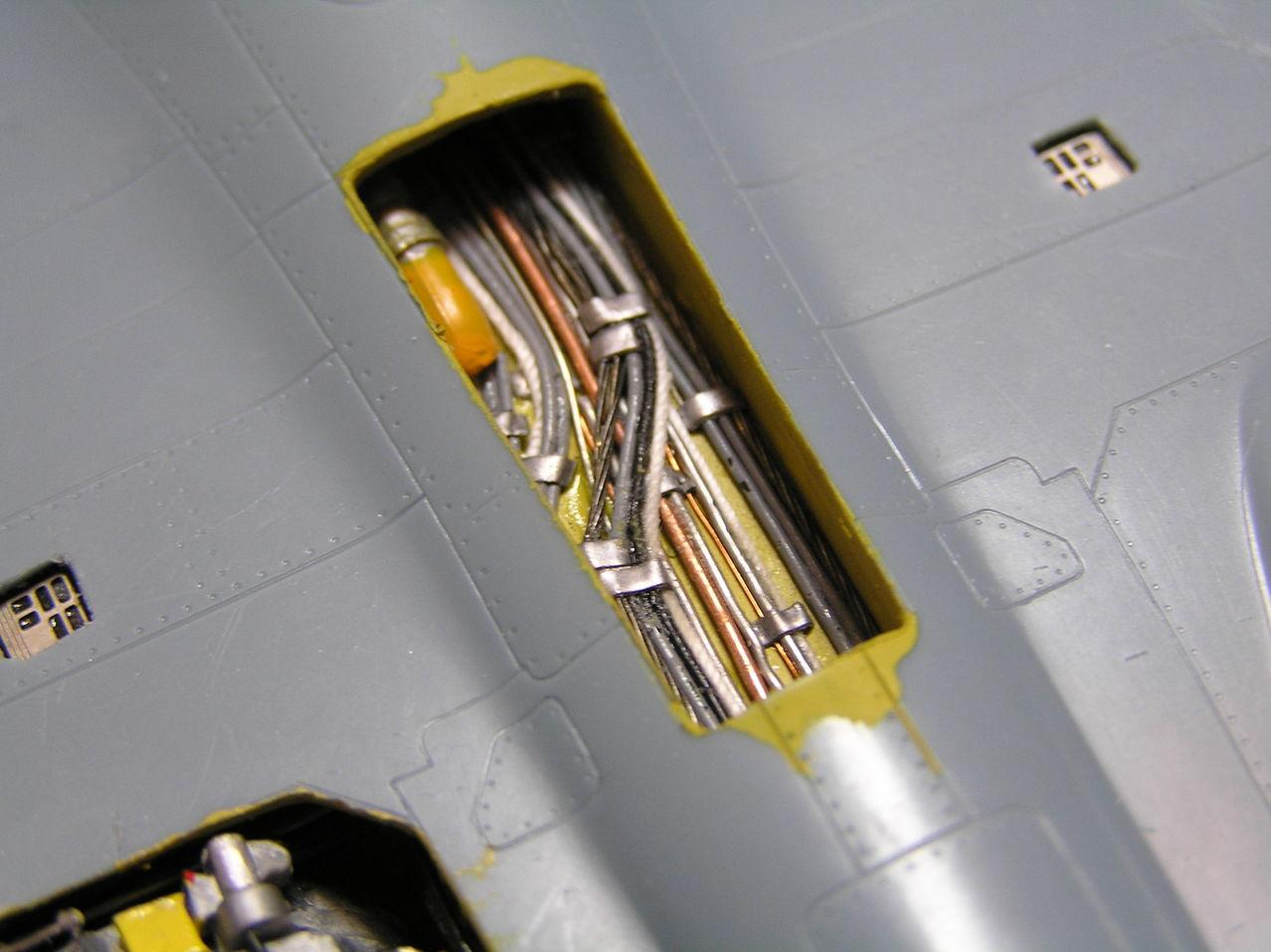 ...καπως ετσι αρχισαν ολα...Su-27  και τα μυαλα στα καγκελα... P1020122