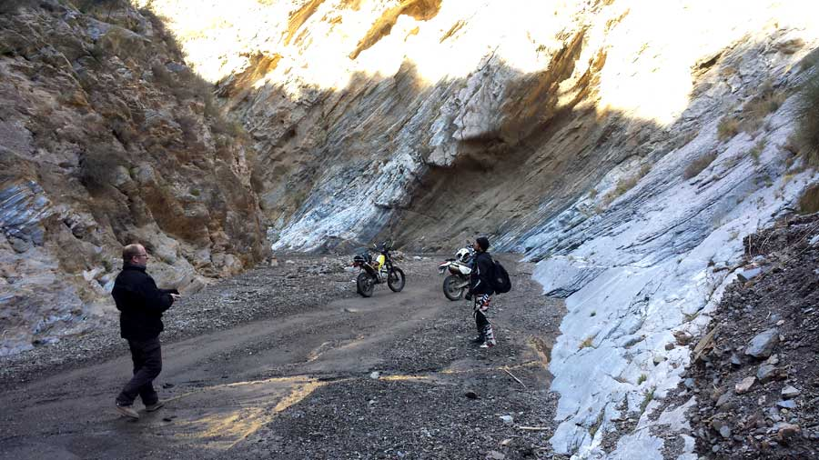 Sierra Nevada 14e