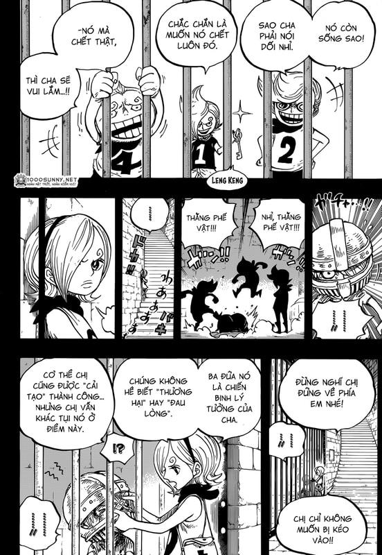 One Piece Chapter 841: Tiến về biển Đông. 08_copy