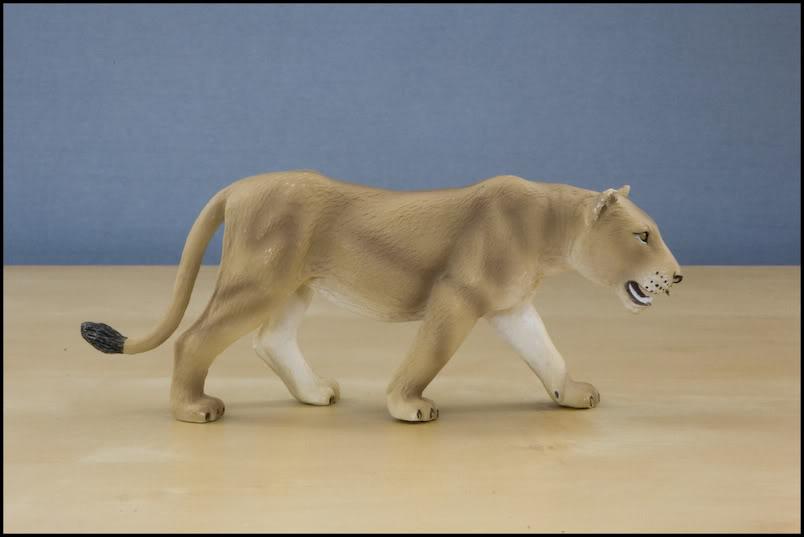 MOJO : The lions family walkaround review by Kikimalou Mojo_lions_1_9