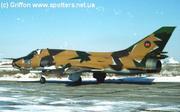 Azerbaijan su-17M3 1/72 Splinter 554d51610616bf94c152350c60225013