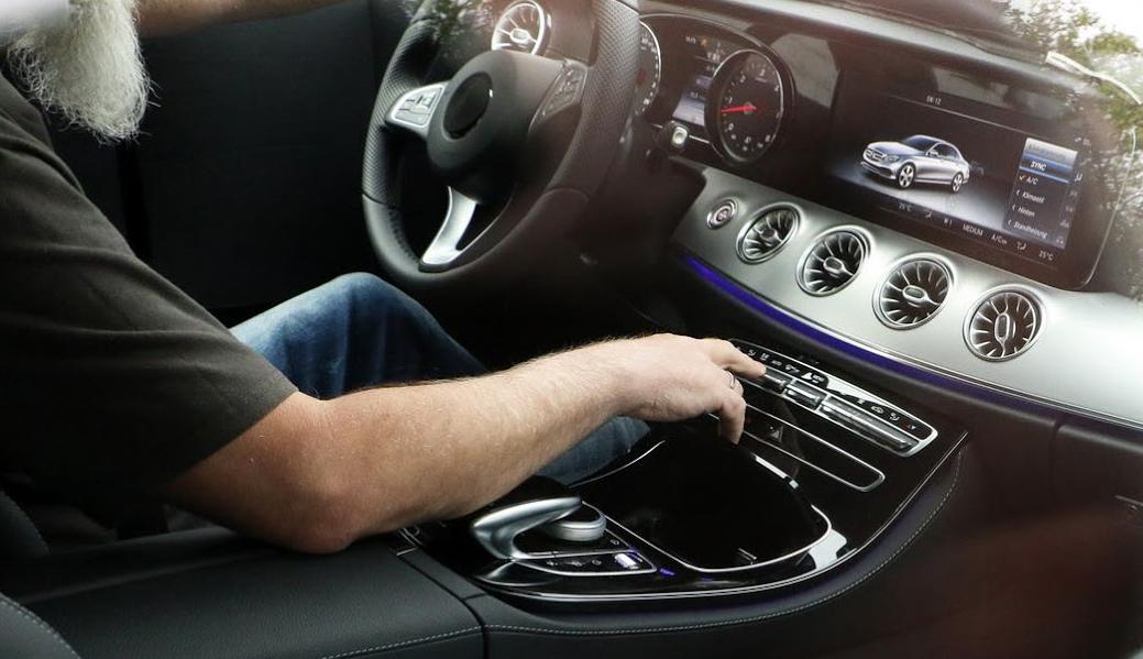 Classe E AMG, Cabrio, Coupé C238 e Touring S213 em testes - Página 2 Screenshot_4390