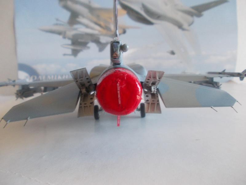 F-16C BLOCK 52M+ 335 ΜΟΙΡΑ 1/48 659