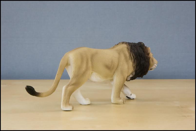 MOJO : The lions family walkaround review by Kikimalou DSC_0928