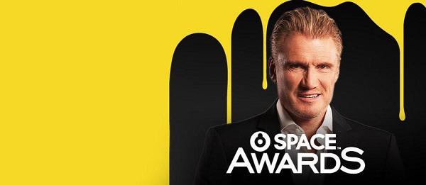 Dolph Lundgren, conductor de los Space Awards Space_awards_Dolph_Lundgren