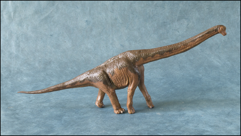 The 2013 KINTO FAVORITE Brachiosaurus walkaround. Brachiosaurus_Kintofavorite_5