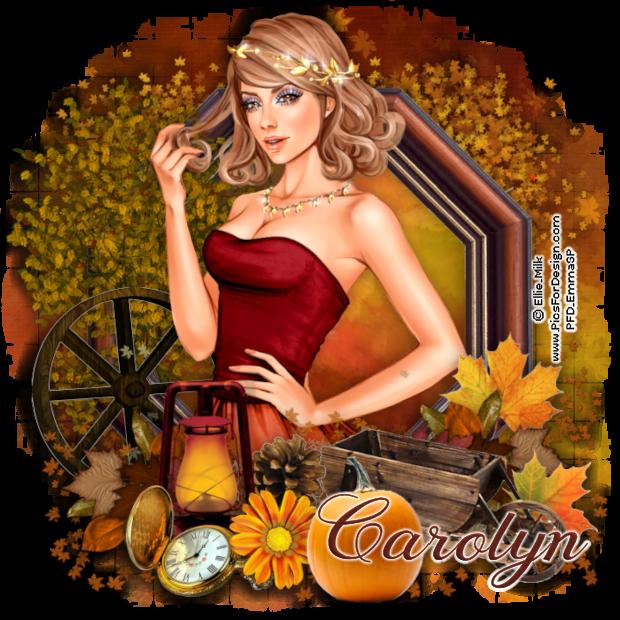 Carolyn's July - September Pick Up Thread Carolyn-2018fairyautumn