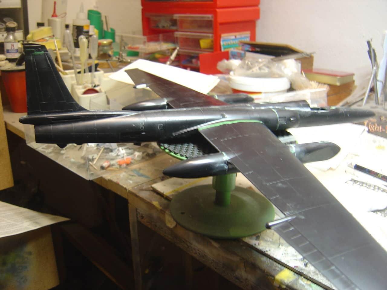 U-2  (οχι το συγκροτημα ρεεε...) R  Senior Span. DSC02743