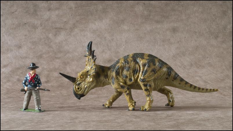 The 2013 KINTO FAVORITE Styracosaurus walkaround. KINTO_FAVORITE_Styracosaurus_0