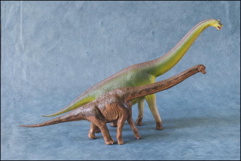 The 2013 KINTO FAVORITE Brachiosaurus walkaround. Brachiosaurus_Kintofavorite_14