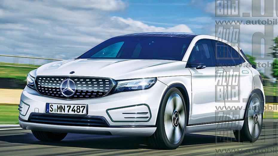 Mercedes ELA pode ser um GLA 100% elétrico para enfrentar Tesla Model X Screenshot_3487