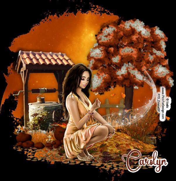 Carolyn's July - September Pick Up Thread Carolyn-2018_Autumn_Garden