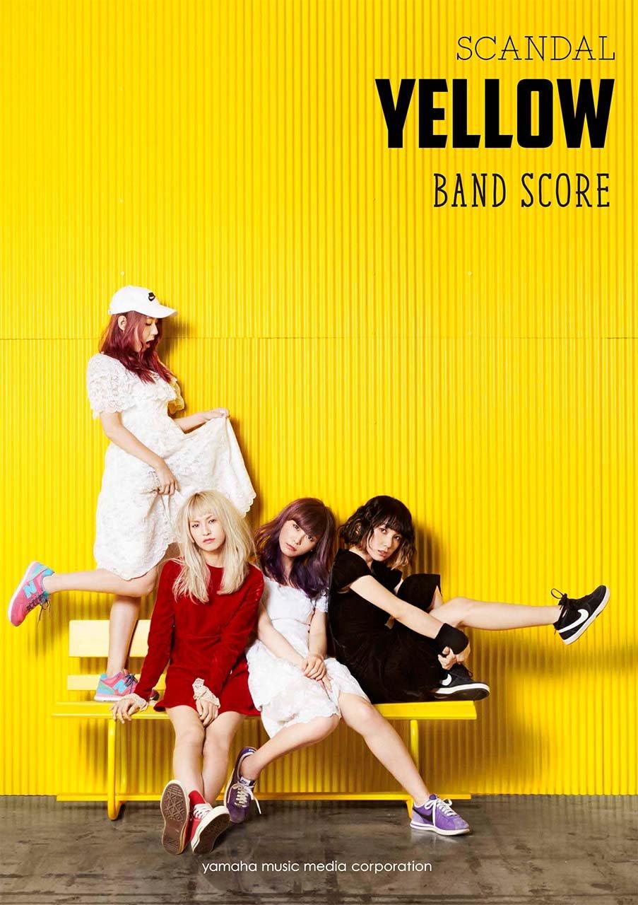 Band Scores Yellowbandscore
