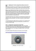 Manual e tutoriais Ajuste de vácuo, manutenção Câmbios da série 722 (722.3 - 722.4 e 722.5) Mercedes_722_4_adjustment_guide_page_007