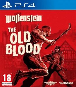 Cheats Fpkgs Pour PS4 Par JgDuff  Wolfenstein_The_Old_Blood