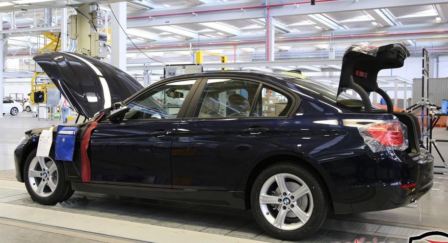 Primeiro BMW Brasileiro sai da linha de produção em Araquari, SC Screenshot_1589