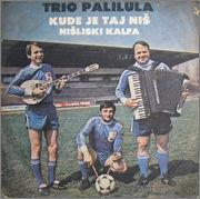 Trio Palilula - Kolekcija Tp_p