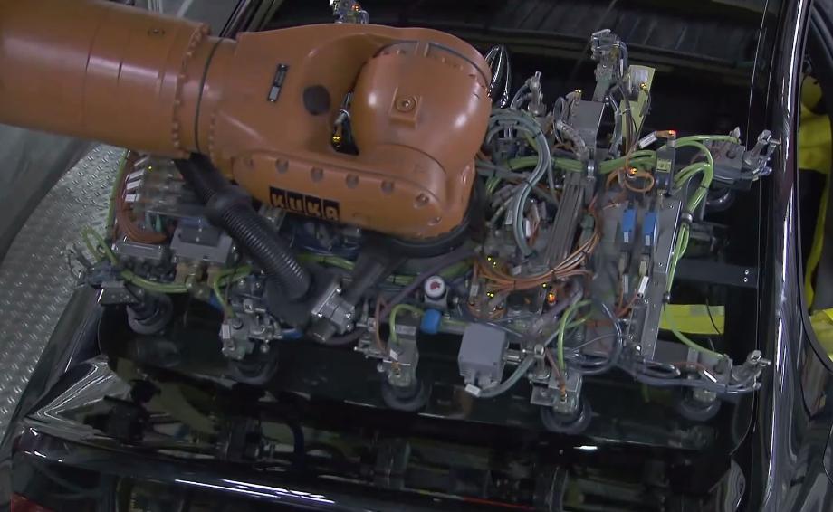 Primeiro BMW Brasileiro sai da linha de produção em Araquari, SC Screenshot_1591