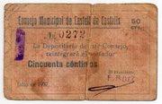 No catalogado, 50 céntimos de Castell de Castells (Alicante)  Img761