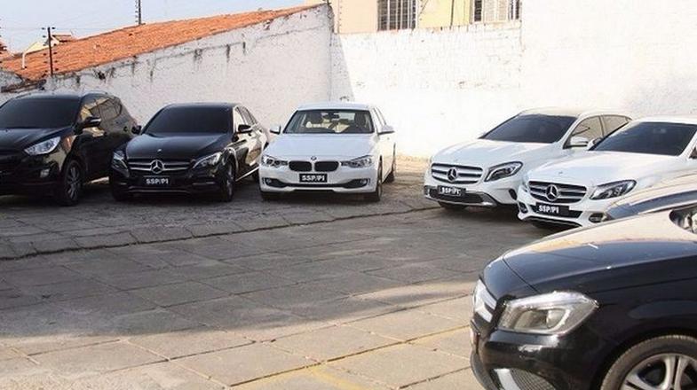 Concessionária Mercedes em Teresina tem prejuízo de R$ 2 milhões com fraude Screenshot_2984