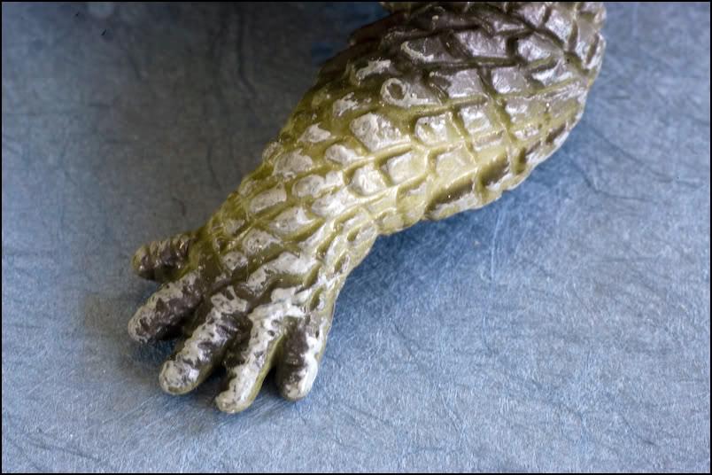 The 2012 MOJO FUN Nile crocodile walkaround by Kikimalou MOJO_FUN_Nile_croc_8