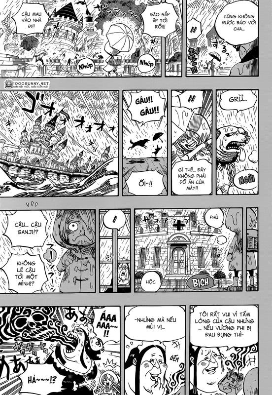 One Piece Chapter 841: Tiến về biển Đông. 05_copy