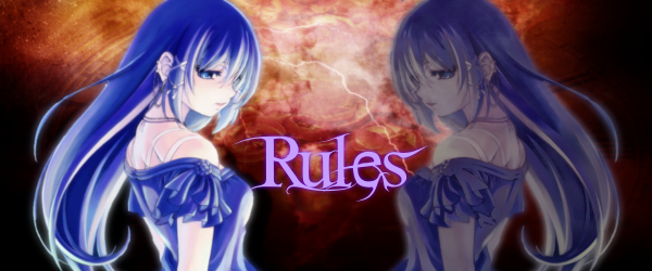 The Rules Rules