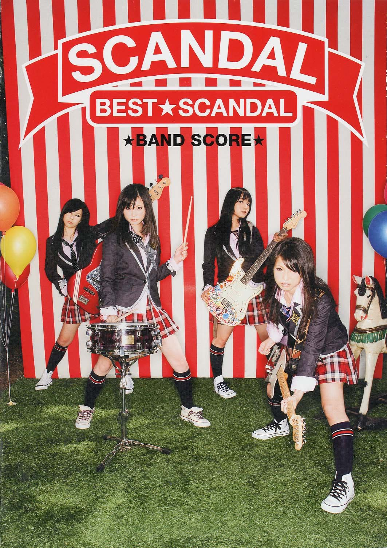 Band Scores Bestscandalbandscore