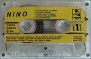 Nino Resic -Diskografija Kasseta_1_2