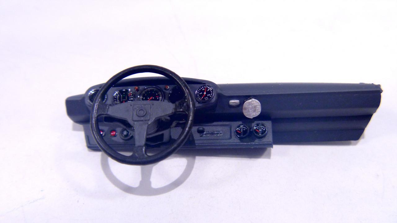 Revell Porsche 934 RSR P1040164