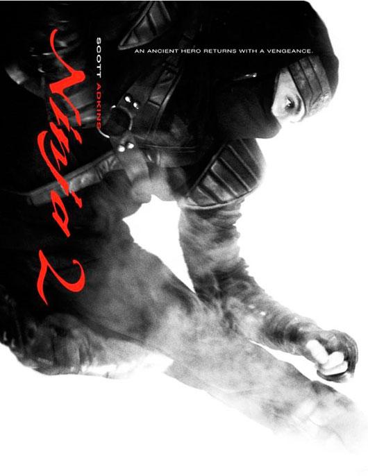 Scott Adkins - Página 2 Ninja_2_poster
