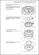 Manual e tutoriais Ajuste de vácuo, manutenção Câmbios da série 722 (722.3 - 722.4 e 722.5) 722_3_full_manual_page_151